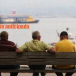 La jubilación anticipada