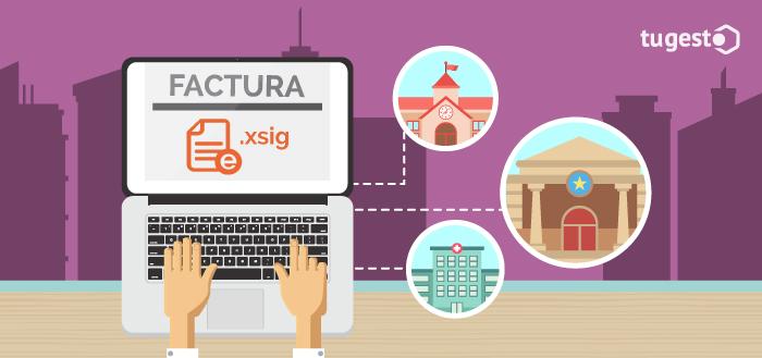 Cómo facturar a las Administraciones Públicas con Tufactura
