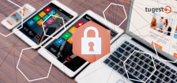 conexión segura SSL/TLS