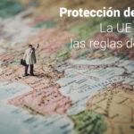 Protección de datos: la UE cambia las reglas del juego