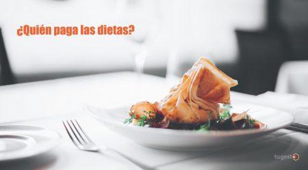que son las dietas laborales