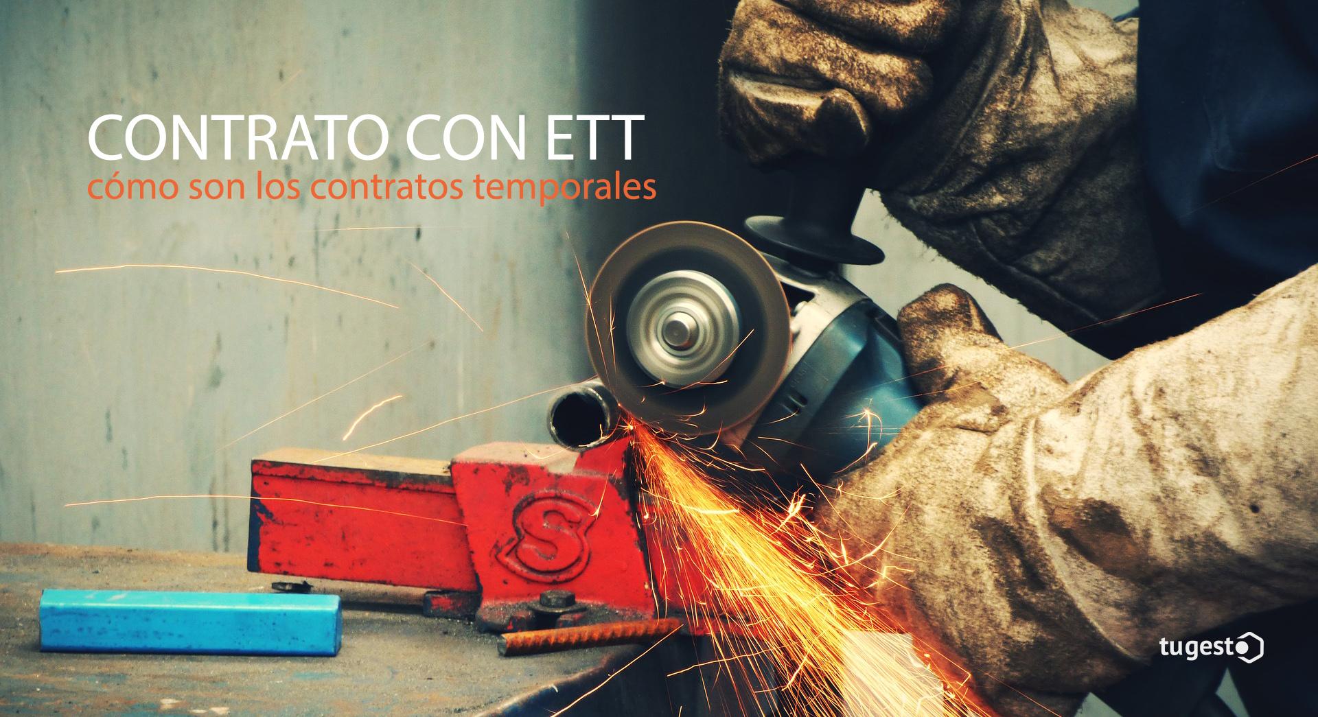 Contrato con ETT, lo que debes saber | Blog de tugesto