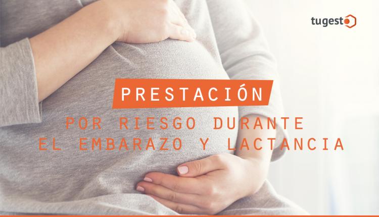 baja por riesgo durante el embarazo