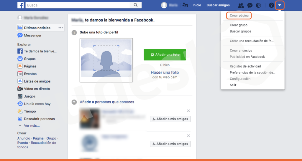 como-crear-pagina-facebook