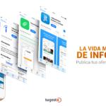 Las app de empleo, vida más allá de InfoJobs