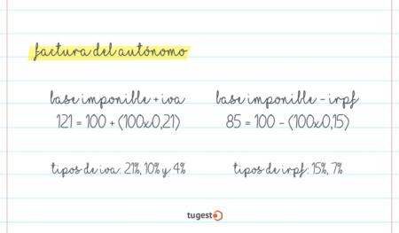 calcular-el-IVA-y-el-IRPF-en-tu-factura-de-autónomo