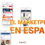 El marketplace en España