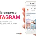 El perfil de empresa Instagram para principiantes