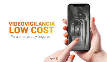 video vigilancia low cost