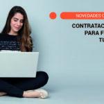 Contrata a jóvenes para financiar tu empresa