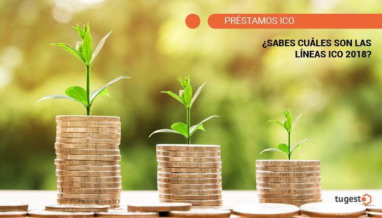 Créditos ICO 2018