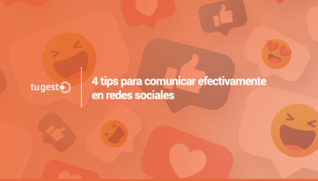 4 tips para comunicar efectivamente en redes sociales | tugesto abogados y asesores online