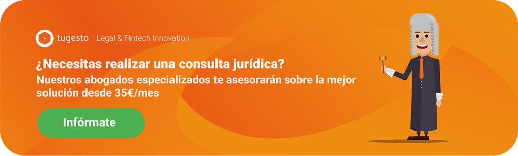 Nuestros abogados especializados te asesoran sobre tus consultas jurídicas