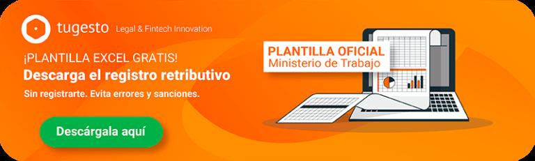registro retributivo obligatorio plantilla