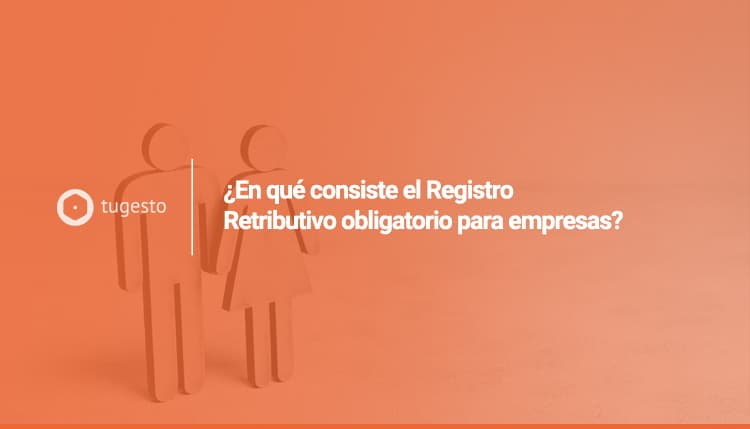 registro retributivo obligatorio para empresas